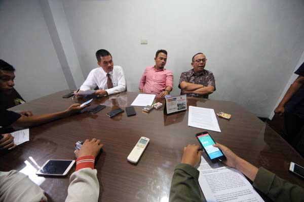 Sidang Mustafa di Lampung, Kyai & Tokoh Masyarakat Siap Jadi Penjamin