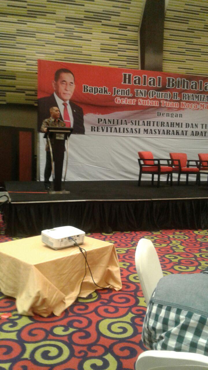 Kemenhan Jajaki Perpindahan Tiga Industri Strategis ke Lampung