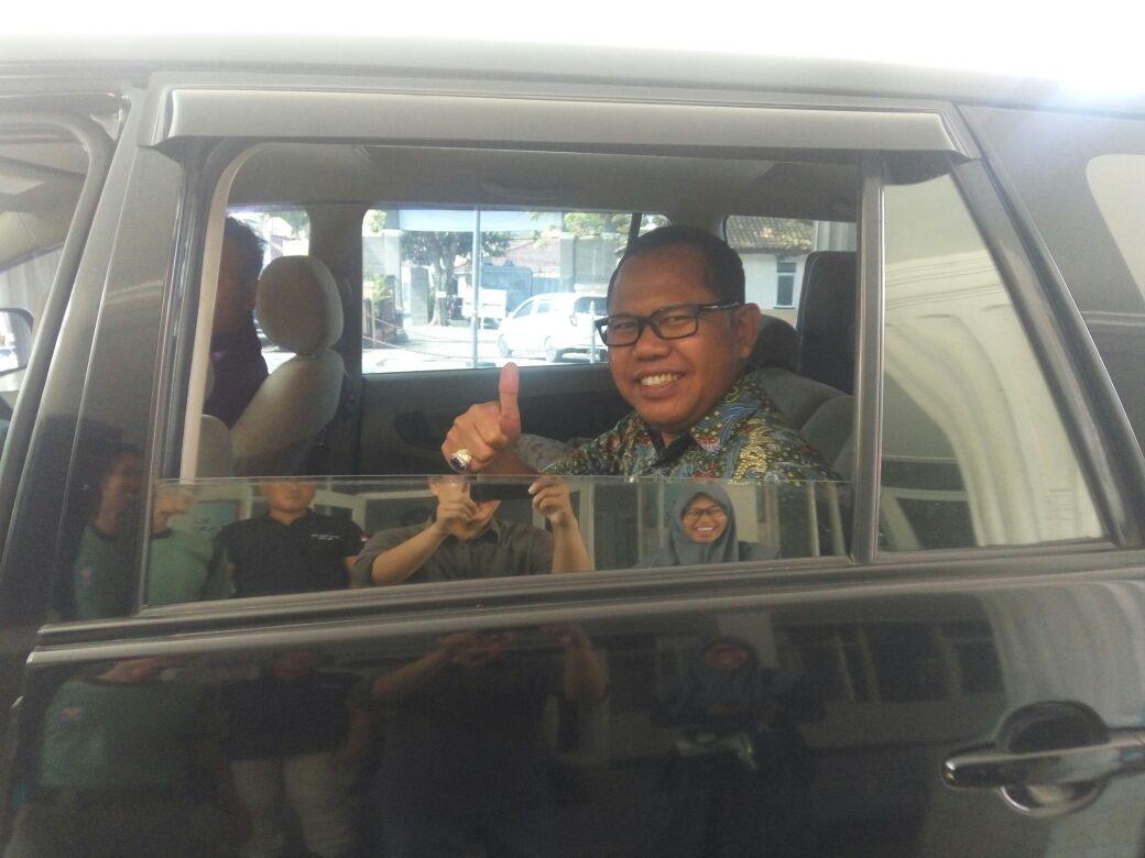 Kadisdik Lampung Apresiasi Raihan Prestasi SMKN 3 Bandar Lampung Dikancah Nasional