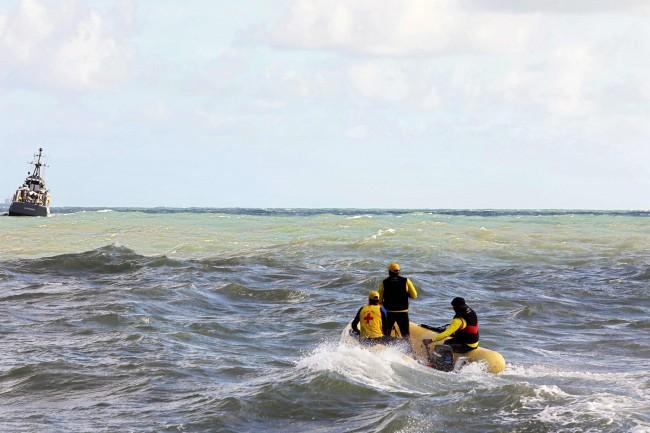 Dua Kapal Terbalik di Brasil, 39 Penumpang Tewas