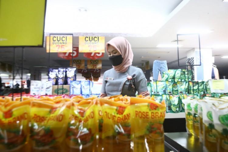 1.000 Pegawai Mal di Bandar Lampung Dirumahkan Selama PPKM Darurat