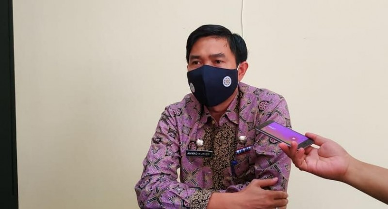 1.227 Orang Sudah Mengikuti Rapid Test di Perbatasan Bandar Lampung