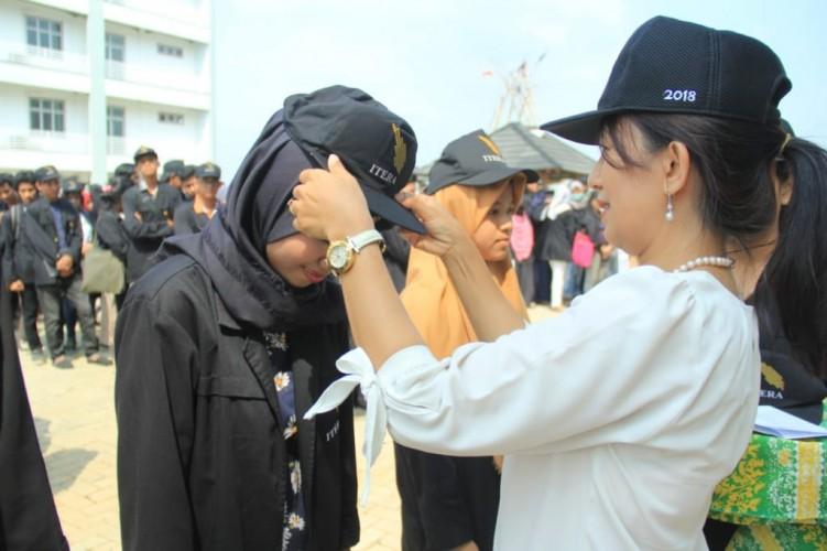 1.257 Mahasiswa Itera Jalani KKN di 82 Desa