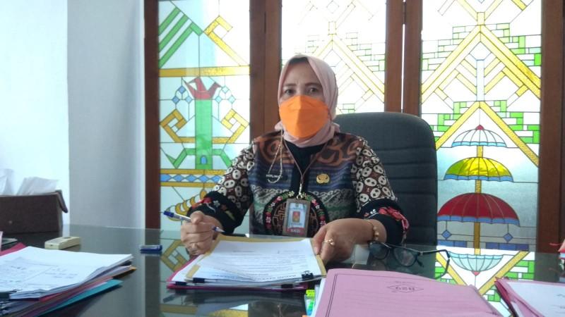 1.552 Peserta CPNS Bandar Lampung Tes SKB pada November