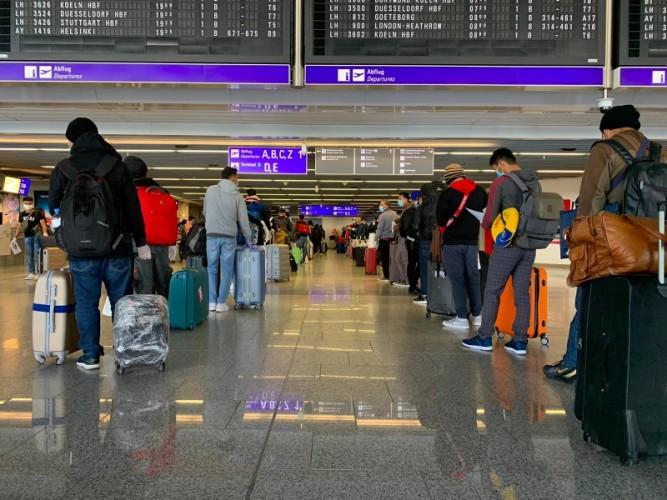 1.694 ABK WNI Dipulangkan dari Jerman Sejak Covid-19 Merebak