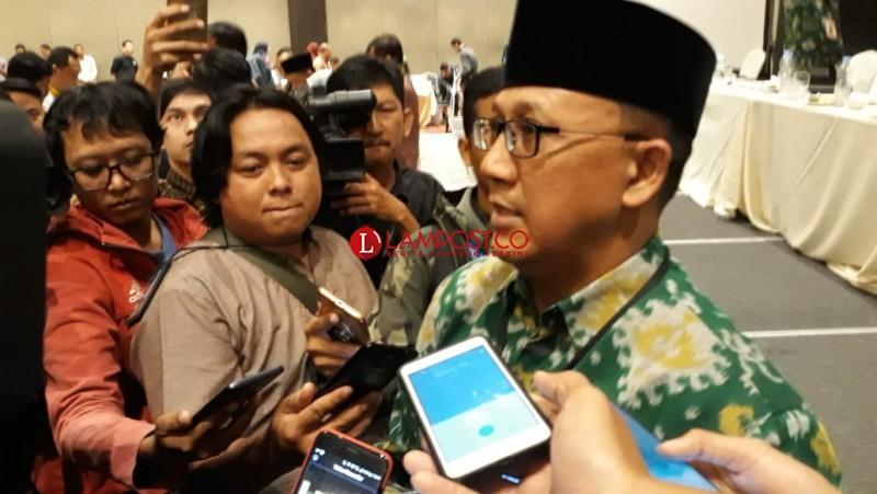 1.707.747 Warga Lampung Golput