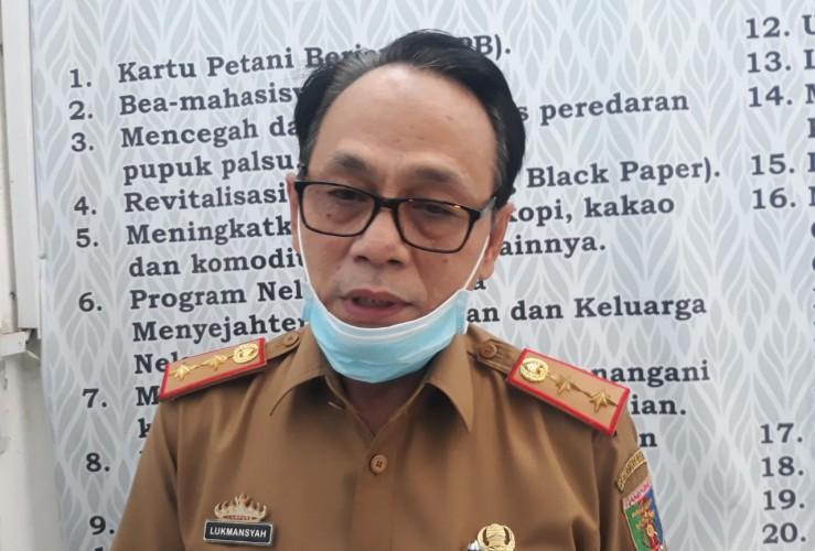 1.798 Pekerja Migran Asal Lampung Pulang Kampung