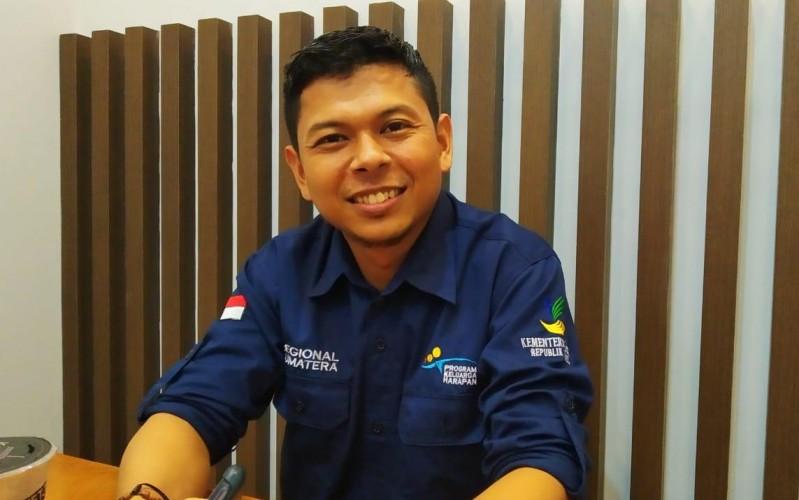 1 Juta KPM PKH di Lampung Ditarget Graduasi Mandiri