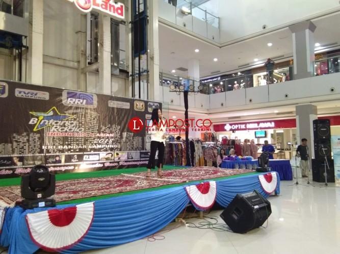 10 Finalis Bintang Radio Masuk Grand Final
