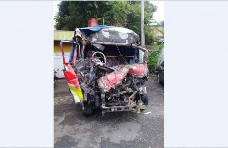 10 Orang Tewas Kecelakaan Maut di Tol Cipali