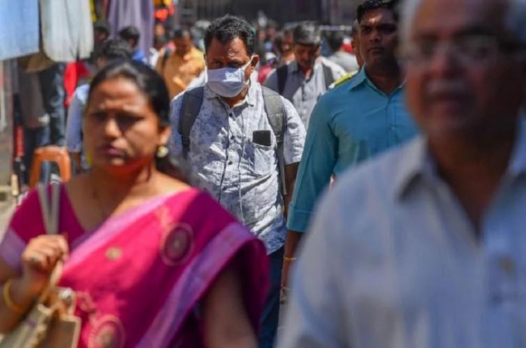 10 WNI di India Diduga Terjangkit Korona