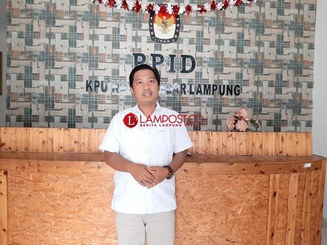 100 Calon PPK Bandar Lampung Dinyatakan Lulus Seleksi