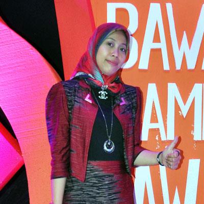 Pilkada Lampung Dilarang SARA  dan Kampanye Hitam