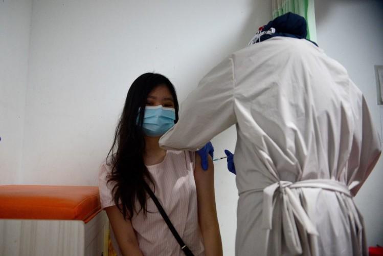 11,5 Juta Orang Sudah Divaksin Dosis Kedua