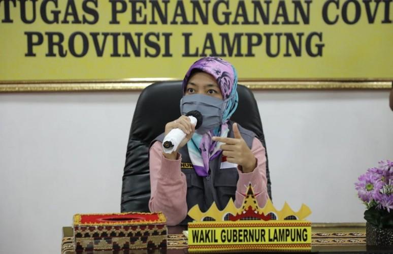 11 ABK Explorer Dream asal Lampung Dicek Kesehatan