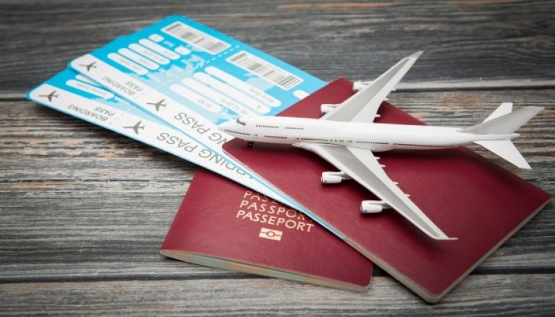 11 Juli 2019, Tarif Pesawat Efektif Turun 50%