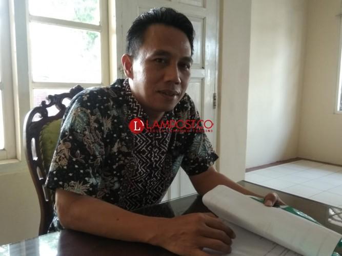 11 Nama Mendaftar Bakal Calon Wali Kota Bandar Lampung di PKB