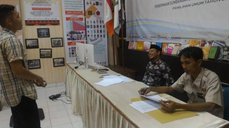 111 Calon Relawan Demokrasi Pemilu 2019 Lulus Seleksi Administrasi