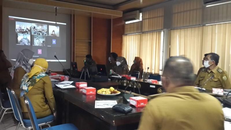 12 Kecamatan di Bandar Lampung Minta Peningkatan Infrastruktur