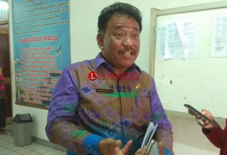 12 November Ketok Palu Anggaran Pemkot Bandar Lampung 2019