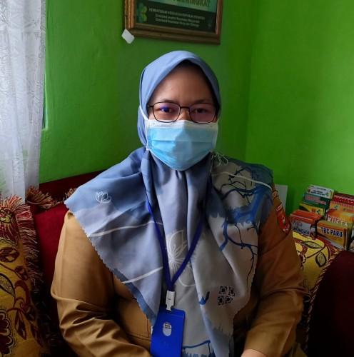 121 Kasus TBC Tersebar di Lampung Barat