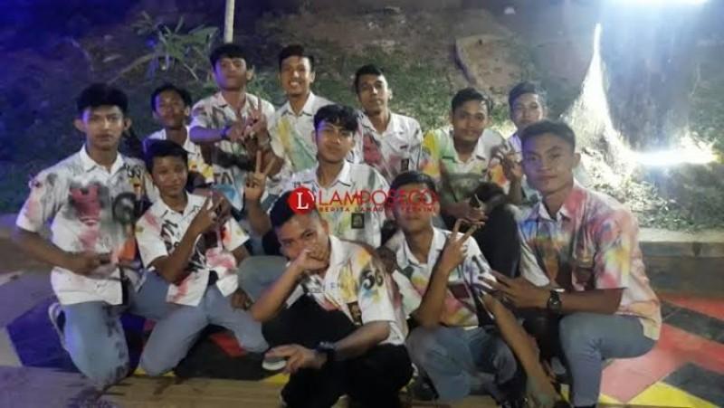 124 Siswa SMK di Lampung Dinyatakan Tidak Lulus