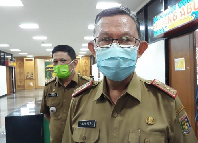 130 Nama Calon JPTP Pemrov Lampung Lolos ke Tahap Uji Kompetensi
