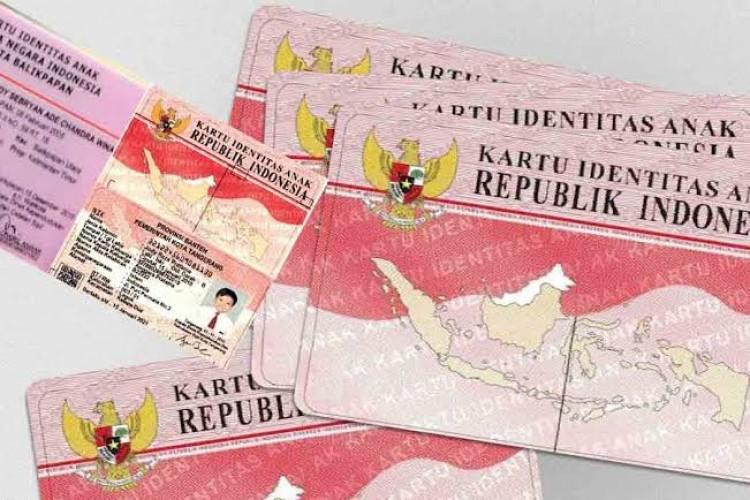 138 Siswa SMA di Bandar Lampung Sudah Terima KTP