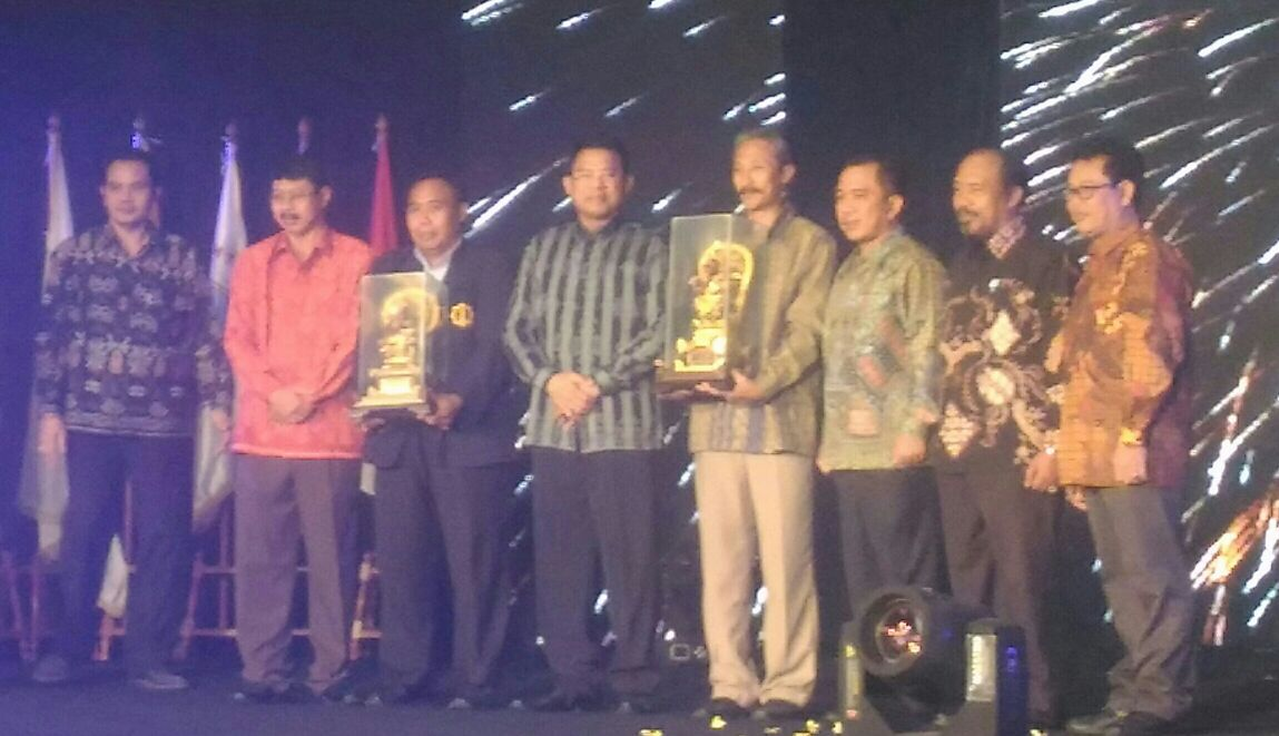 Lampung Raih Sembilan Gelar Temu Karya Ilmiah