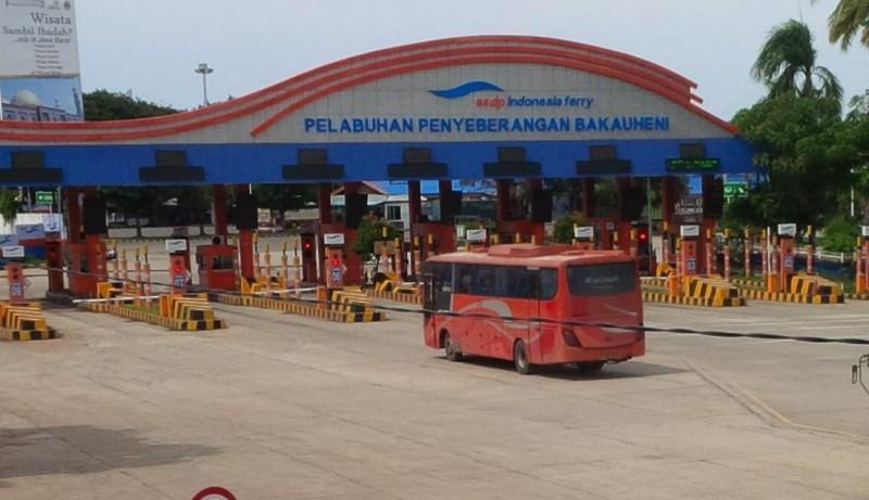 14.211 Penumpang Belum Kembali ke Jawa Hingga Akhir Libur