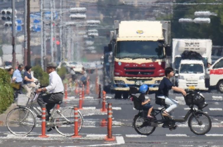 14 Orang Tewas Akibat Gelombang Panas di Jepang