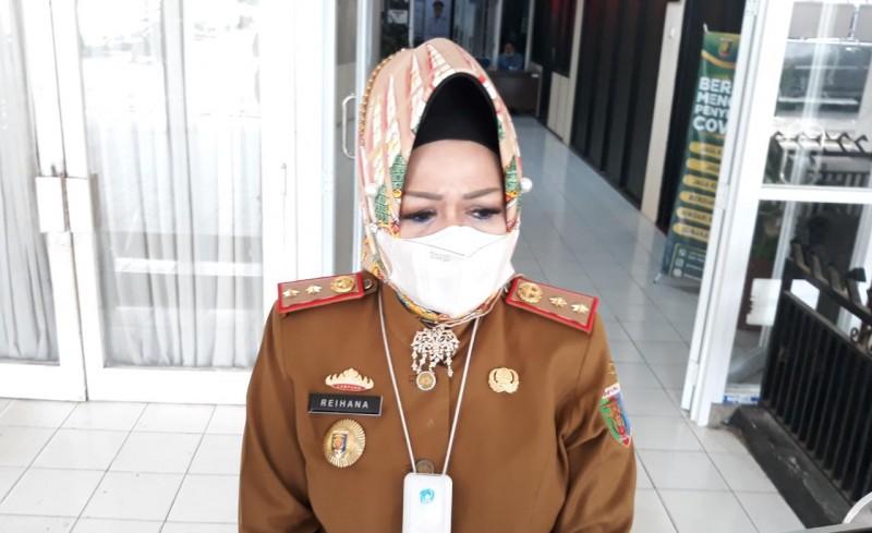 14 Ribu Vaksin Covid-19 Tahap II untuk Lampung Tiba Pekan Ini