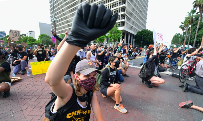 142.441 WNI di AS Aman Tak Terdampak Kerusuhan