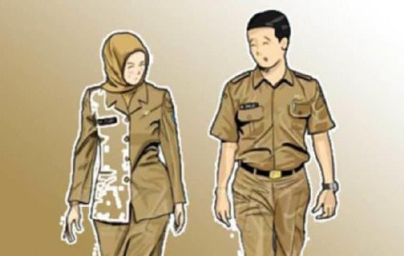 147 Kursi Formasi CPNS di Lampung Tak Terisi