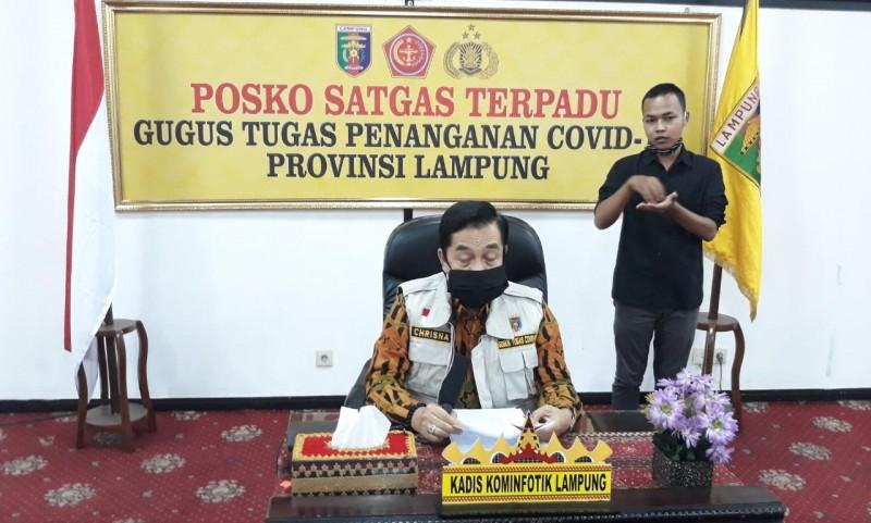 15.468 Paket Sembako Tersalurkan ke Warga Terdampak Covid-19