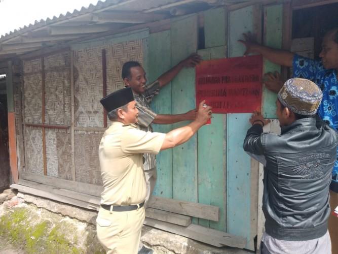 15 KK di Desa Sripendowo Mundur dari KPM PKH