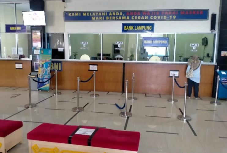 Daftar 15 Samsat Lampung yang Melayani Pemutihan Pajak