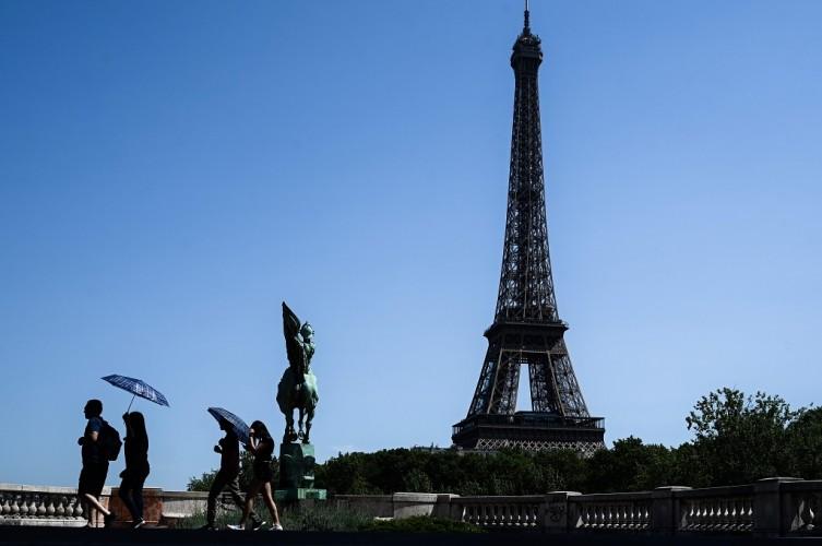 1.500 Warga Prancis Tewas Akibat Gelombang Panas