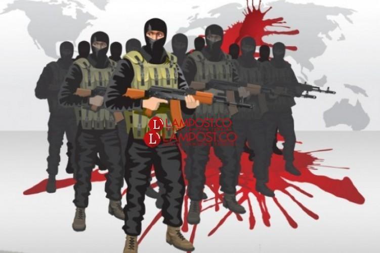 Terdoga Teroris di Rejosari Ternyata Bukan Warga Asli
