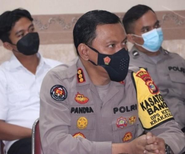 154 Perwira Pertama dan Menengah Polda Lampung Dimutasi