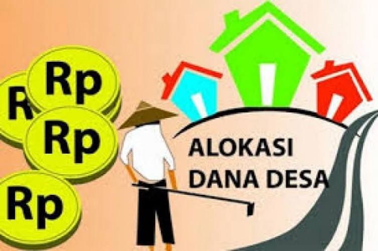 154 Warga Sukaraja Jadi Penerima BLT Dana Desa 2021