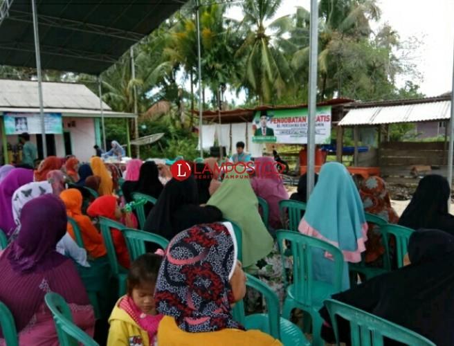 Bawaslu Pesisir Barat Nilai MK Salahi Aturan Kampanye