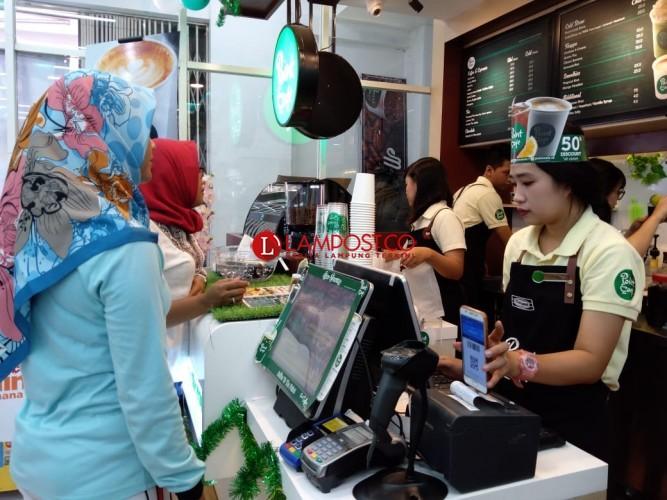 Indomaret Buka Point Cafe Ke-6