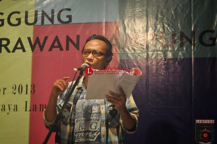 DKL akan Gelar Panggung Sastra Lampung 2019