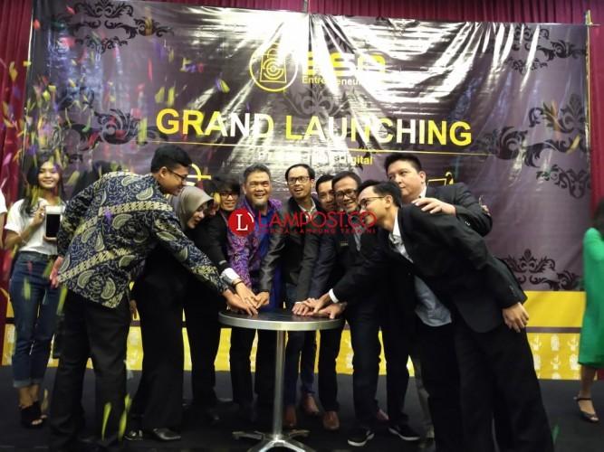 Eso Produk Platform Rancangan Anak Asli Lampung