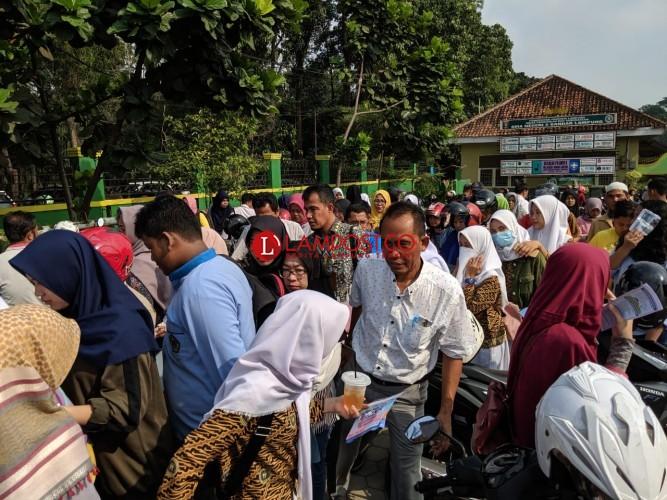 Godok Regulasi PPDB Secara Matang