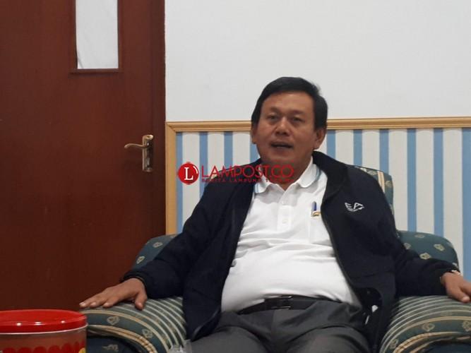 Tiang Listrik di Pembangunan Flyover Rajabasa Dipindah, PLN Umumkan Bakal Ada Pemadaman