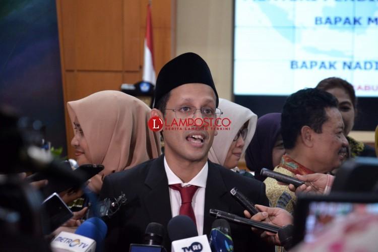 Kadin Lampung Dukung Langkah Mendikbud Rombak Kurikulum