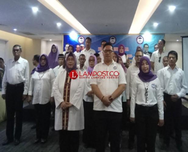 Angka Kenakalan Remaja di Bandar Lampung Meningkat