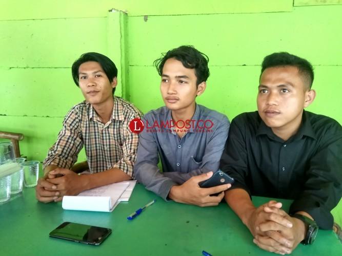 Lampung Memantau Minta Bawaslu Publikasi Nilai Seleksi Panwascam